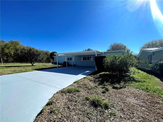 2596 Lake Grassmere Circle R, Zellwood, FL 32798 (MLS #O5927030) :: Pepine Realty