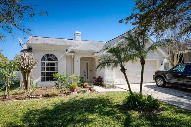 1829 Westpointe Circle, Orlando, FL 32835 (MLS #O5927045) :: Pepine Realty