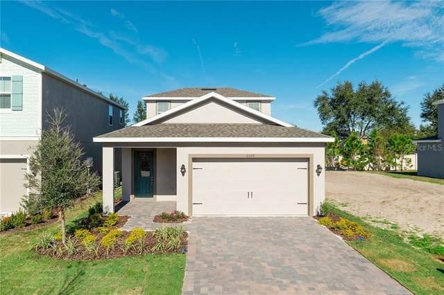 2259 Emerald Springs Drive #93, Apopka, FL 32712 (MLS #O5927048) :: Pepine Realty