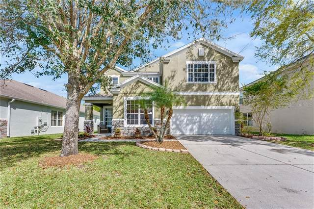 390 Michigan Estates Circle, Saint Cloud, FL 34769 (MLS #O5927049) :: The Light Team