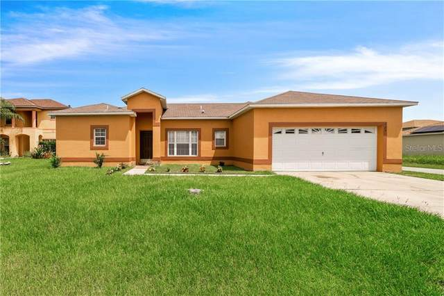 125 Anzio Drive, Kissimmee, FL 34758 (MLS #O5927051) :: Bob Paulson with Vylla Home