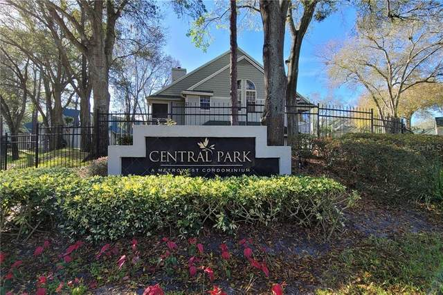 5956 Westgate Drive #202, Orlando, FL 32835 (MLS #O5927065) :: Pepine Realty