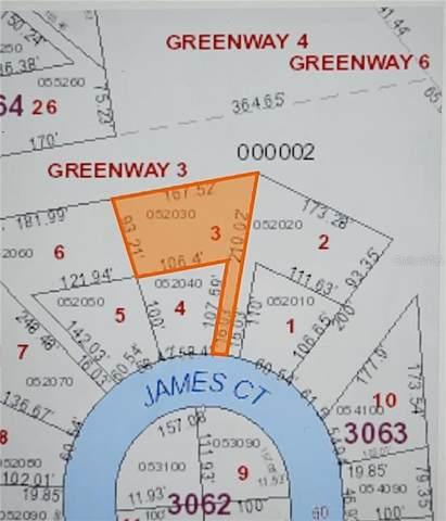679 James Court, Poinciana, FL 34759 (MLS #O5927072) :: Florida Real Estate Sellers at Keller Williams Realty
