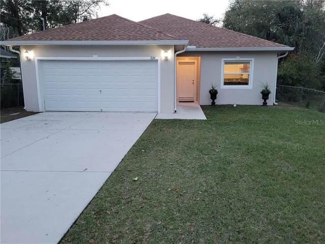 326 S Hart Boulevard, Orlando, FL 32835 (MLS #O5927074) :: Pepine Realty