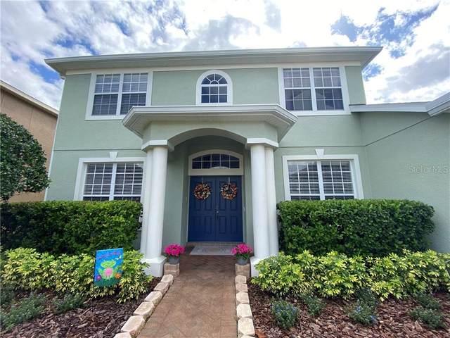1520 Amaryllis Circle, Orlando, FL 32825 (MLS #O5927084) :: Everlane Realty