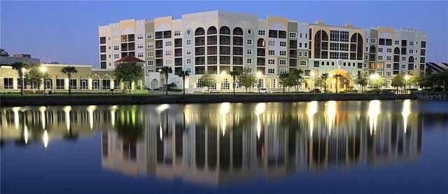 225 W Seminole Boulevard #206, Sanford, FL 32771 (MLS #O5927099) :: CENTURY 21 OneBlue