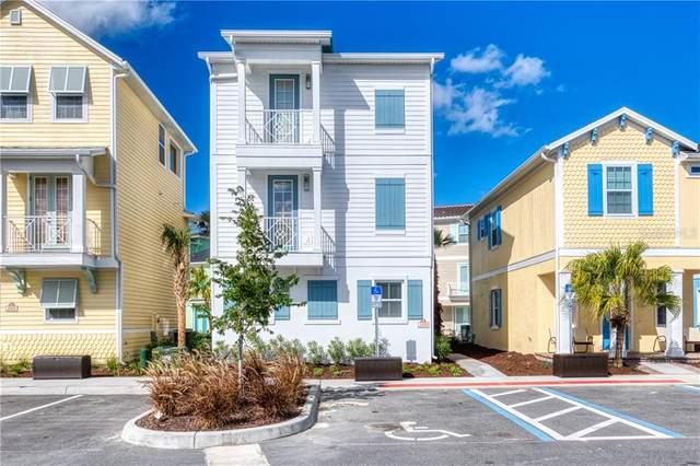 3066 Pirate Way, Kissimmee, FL 34747 (MLS #O5927105) :: Florida Real Estate Sellers at Keller Williams Realty