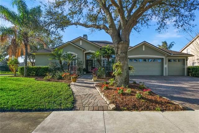 12002 Windstone Street, Winter Garden, FL 34787 (MLS #O5927114) :: Positive Edge Real Estate