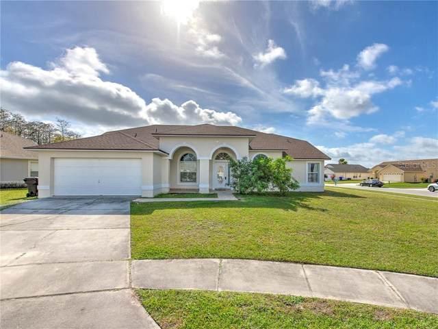 2453 Winfield Drive, Kissimmee, FL 34743 (MLS #O5927130) :: Pepine Realty