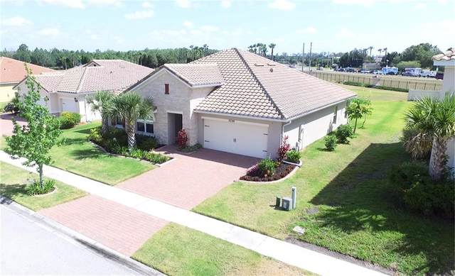 3729 Isles Arbor Lane, Kissimmee, FL 34746 (MLS #O5927139) :: Sarasota Property Group at NextHome Excellence