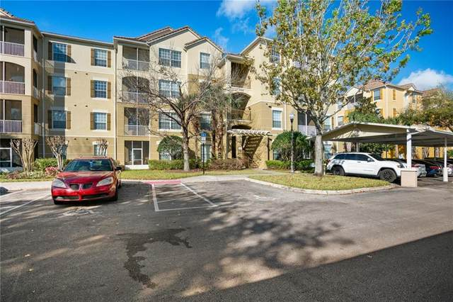 3326 Robert Trent Jones Drive #10602, Orlando, FL 32835 (MLS #O5927174) :: Pepine Realty