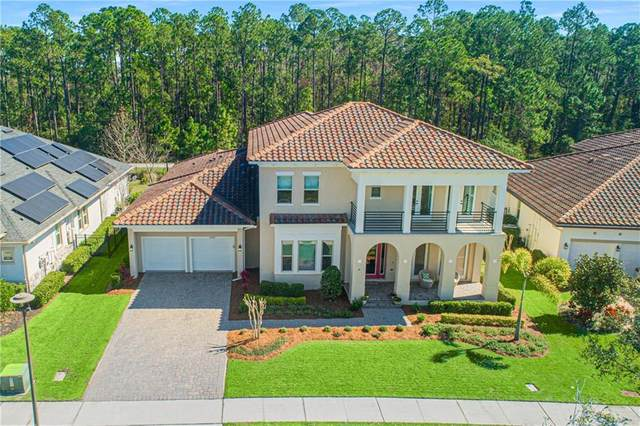 13149 Lower Harden Avenue, Orlando, FL 32827 (MLS #O5927188) :: Positive Edge Real Estate