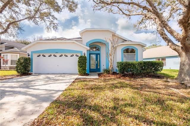 13501 Fordwell Drive, Orlando, FL 32828 (MLS #O5927190) :: The Light Team