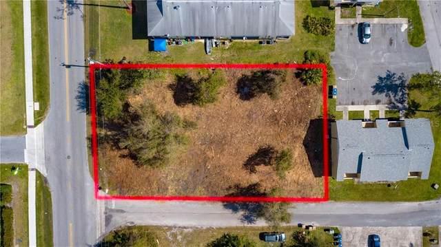 167 Bowie Lane, Kissimmee, FL 34743 (MLS #O5927198) :: Pepine Realty