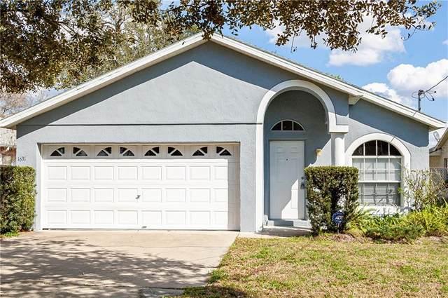1631 Gadsen Boulevard, Orlando, FL 32812 (MLS #O5927200) :: Positive Edge Real Estate