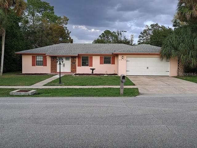2073 Jessamine Court, Deltona, FL 32738 (MLS #O5927210) :: New Home Partners