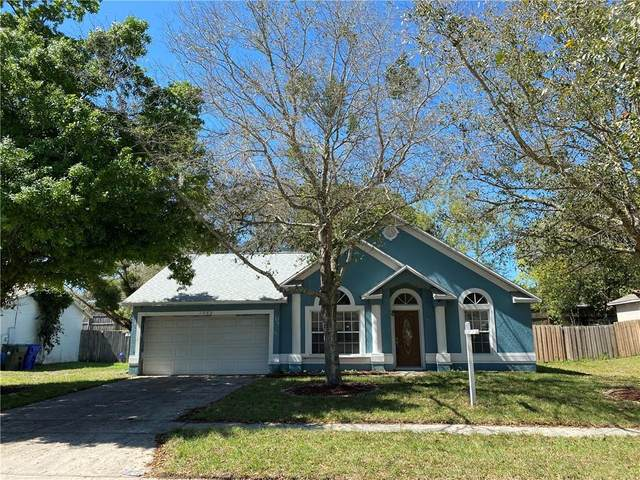 1988 Hedgerow Circle, Ocoee, FL 34761 (MLS #O5927213) :: Century 21 Professional Group