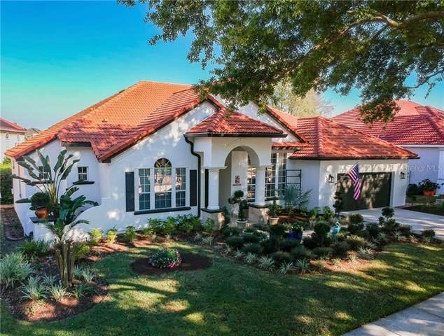 1869 Vista Royale Boulevard, Orlando, FL 32835 (MLS #O5927215) :: BuySellLiveFlorida.com
