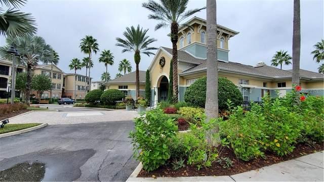 11446 Jasper Kay Terrace #302, Windermere, FL 34786 (MLS #O5927217) :: The Kardosh Team