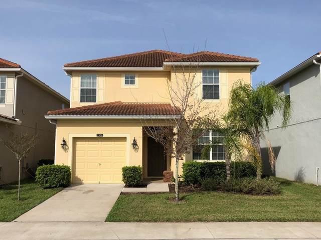 2950 Beach Palm Avenue, Kissimmee, FL 34747 (MLS #O5927218) :: Delta Realty, Int'l.