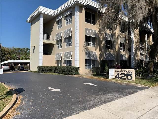 425 W Wickersham Drive 201 & 202, Orlando, FL 32806 (MLS #O5927252) :: The Kardosh Team