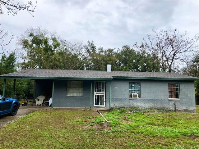 1098 E Harrison Street, Oviedo, FL 32765 (MLS #O5927266) :: New Home Partners