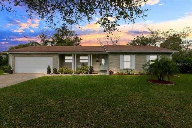 203 Carriage Hill Drive, Casselberry, FL 32707 (MLS #O5927271) :: The Brenda Wade Team