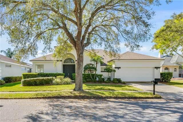 406 Crofton Drive, Ocoee, FL 34761 (MLS #O5927274) :: Century 21 Professional Group
