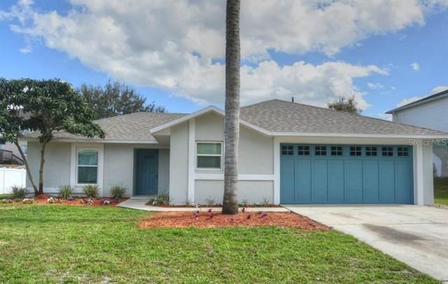 253 Courtland Blvd, Deltona, FL 32738 (MLS #O5927277) :: Florida Real Estate Sellers at Keller Williams Realty