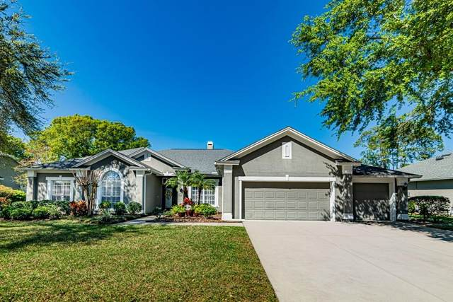 748 Timacuan Boulevard, Lake Mary, FL 32746 (MLS #O5927280) :: Young Real Estate
