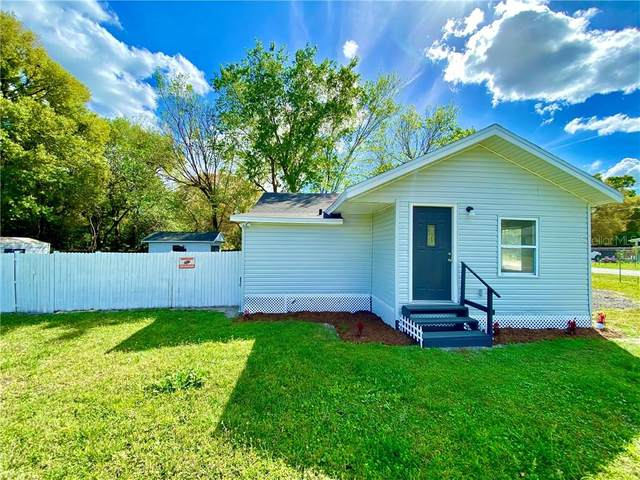 420 W Crescent Drive, Lakeland, FL 33805 (MLS #O5927326) :: New Home Partners