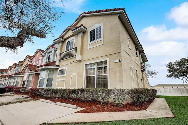 1118 S Beach Circle, Kissimmee, FL 34746 (MLS #O5927327) :: Godwin Realty Group
