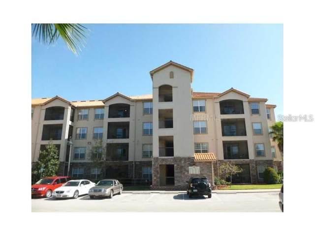 1351 Tuscan Terrace #8105, Davenport, FL 33896 (MLS #O5927346) :: Bustamante Real Estate