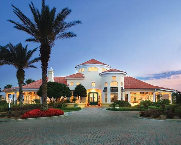 7210 Westpointe Boulevard #1320, Orlando, FL 32835 (MLS #O5927357) :: Pepine Realty