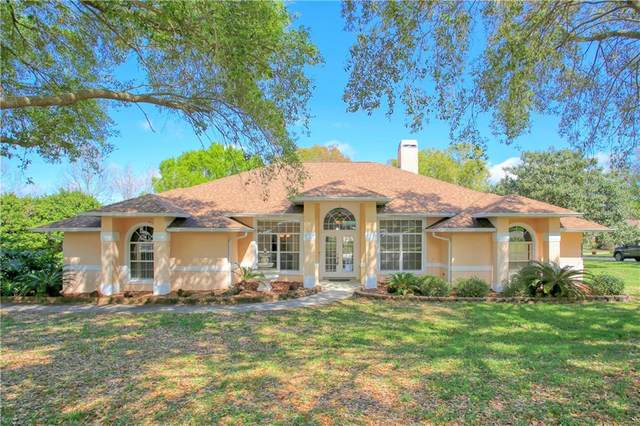 11419 Sooner Drive, Clermont, FL 34711 (MLS #O5927360) :: New Home Partners