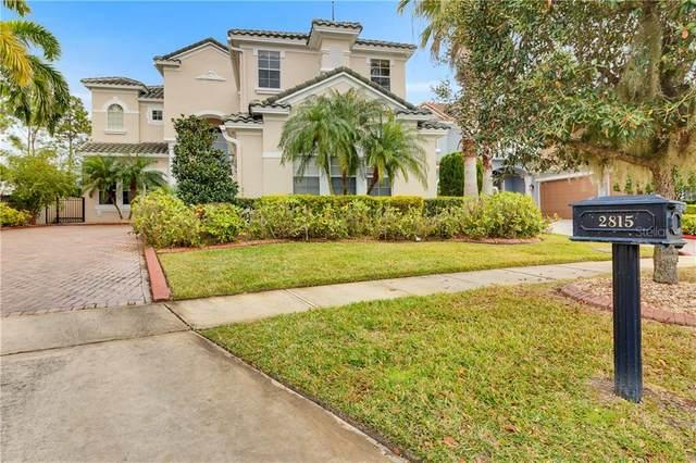 2815 Atherton Drive, Orlando, FL 32824 (MLS #O5927382) :: Pepine Realty
