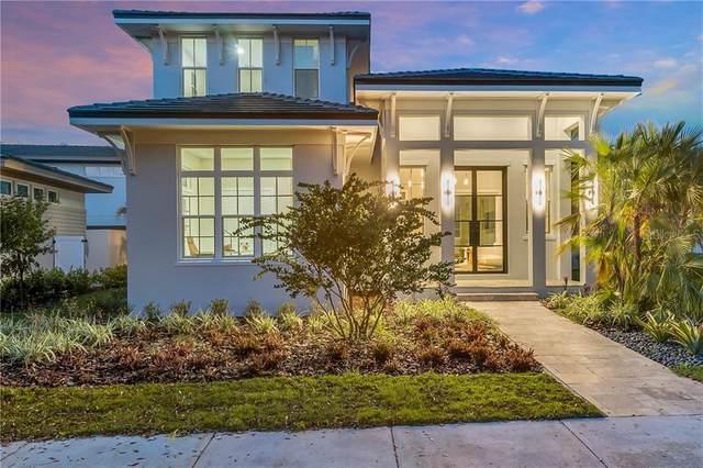 8651 Farthington Way, Orlando, FL 32827 (MLS #O5927416) :: Bustamante Real Estate