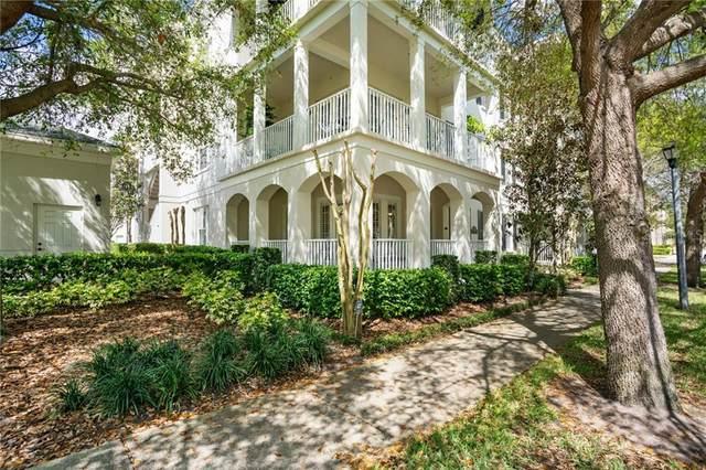 1674 Lakemont Ave #102, Orlando, FL 32814 (MLS #O5927418) :: BuySellLiveFlorida.com