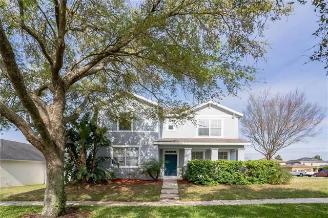 2023 Nobscot Place, Apopka, FL 32703 (MLS #O5927435) :: Sarasota Property Group at NextHome Excellence