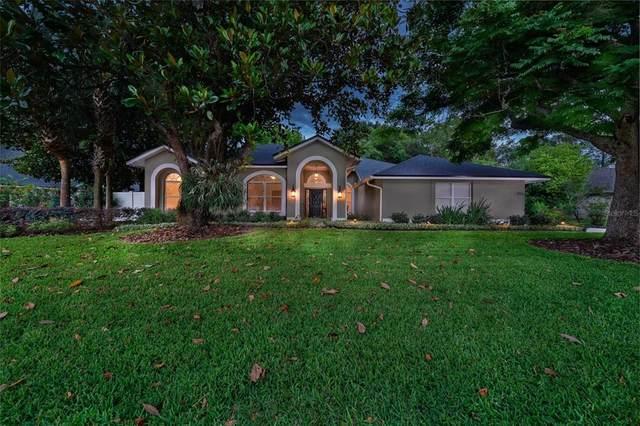 469 Wilmington Circle, Oviedo, FL 32765 (MLS #O5927446) :: Bustamante Real Estate