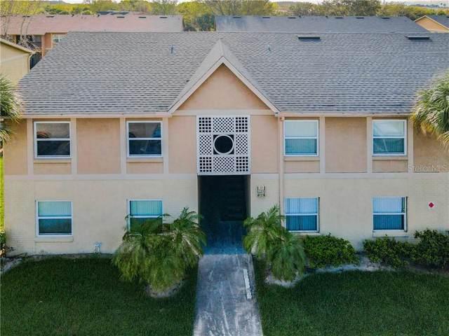 9933 Sweepstakes Lane #3, Orlando, FL 32837 (MLS #O5927454) :: Zarghami Group