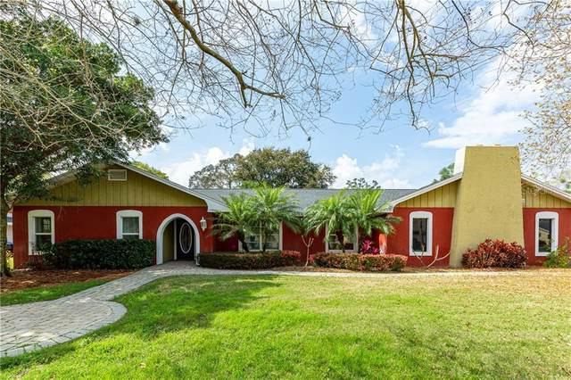 6728 Parson Brown Drive, Orlando, FL 32819 (MLS #O5927460) :: The Kardosh Team