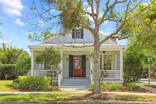 192 Longview Avenue, Celebration, FL 34747 (MLS #O5927461) :: Bustamante Real Estate