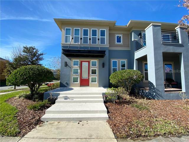 14088 Walcott Avenue, Orlando, FL 32827 (MLS #O5927465) :: New Home Partners