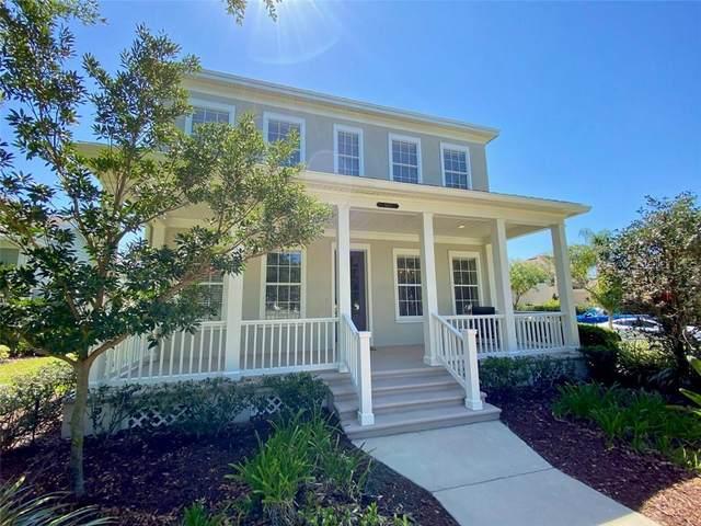 1417 Craftsman Avenue E, Celebration, FL 34747 (MLS #O5927470) :: Positive Edge Real Estate