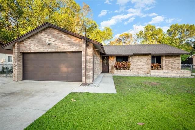 109 Lido Road, Winter Springs, FL 32708 (MLS #O5927474) :: New Home Partners