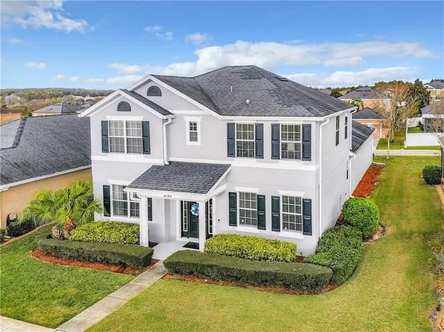 2199 Pinyon Road, Apopka, FL 32703 (MLS #O5927486) :: Sarasota Property Group at NextHome Excellence