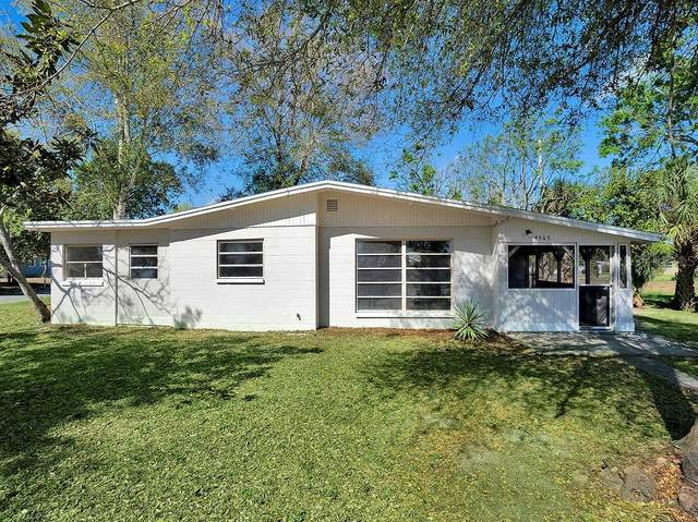 4465 Gray Avenue, Titusville, FL 32780 (MLS #O5927487) :: The Light Team