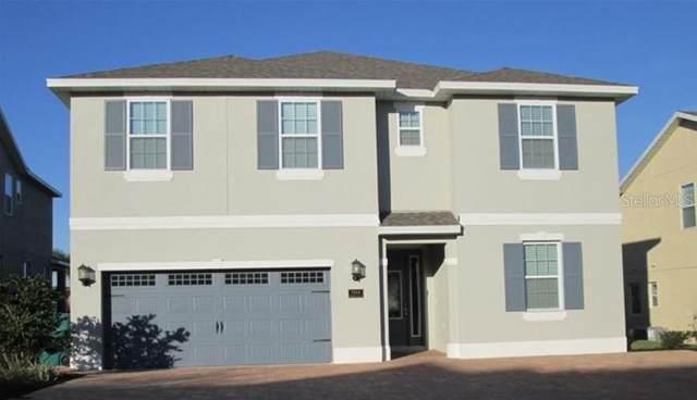 7644 Wilmington Loop, Kissimmee, FL 34747 (MLS #O5927492) :: The Brenda Wade Team