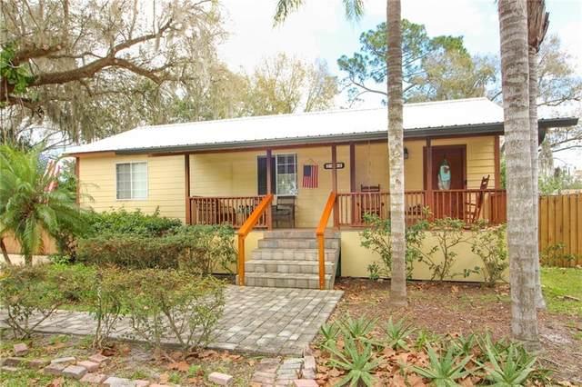 2101 Glenmont Lane, Orlando, FL 32817 (MLS #O5927494) :: New Home Partners